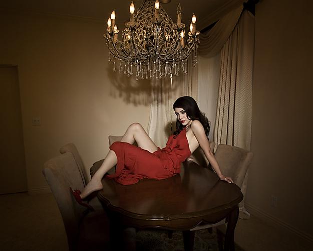 Elena Satine Picture 08