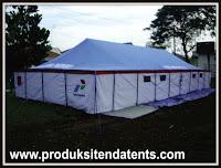 Tempat produksi tenda tni di Bandung