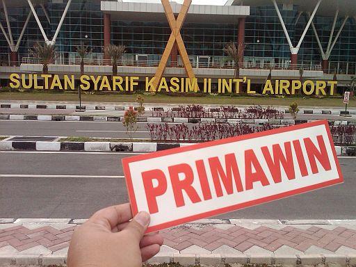 Daftar Nama Bandara di Indonesia - dapurtiket.com