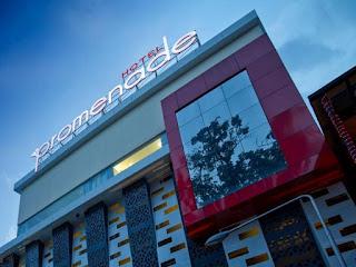 Berapa Harga Promenade Hotel Cihampelas Masa Liburan Tahun Baru