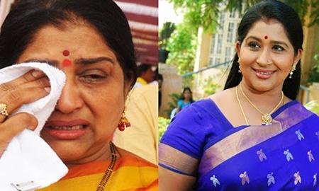 Senior Actresses sad story!
