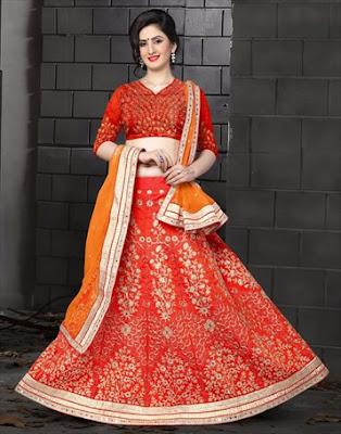 indian saree designs designer lehenga choli