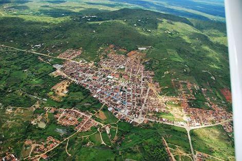 Resultado de imagem para imagens aereas de jatauba