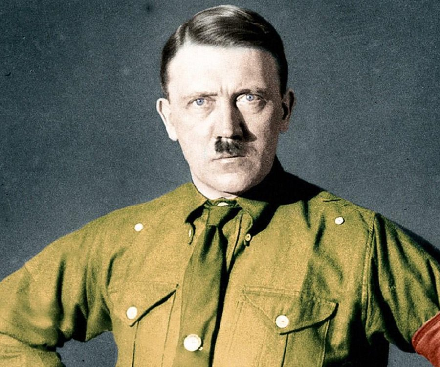 a look into life and achievements of adolf hitler An extensive history of hitler's life,  this provides an excellent view into nazi  from a meeting between neville chamberlain and adolf hitler just prior to.