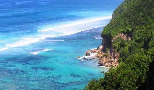 Travelling Gratis di Bali