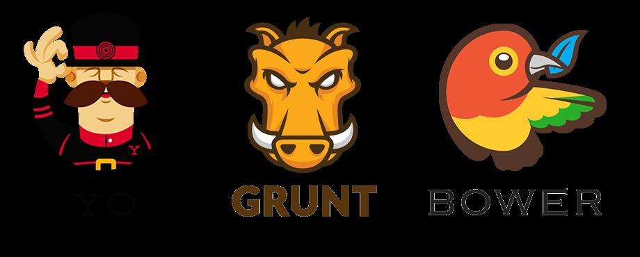 Cloudify 3 | Workflow Automation | Yeoman | Bower | Grunt | Cloud Automation