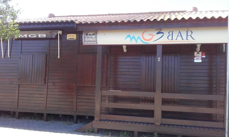 MGB Bar