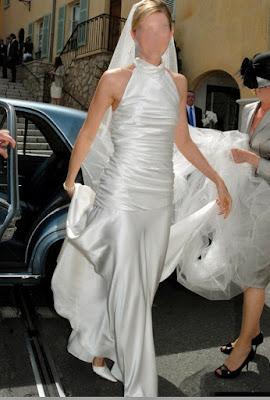 FANNY LIAUTARD robe de mariée Meghane Markle