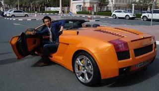Kisah Sukses Adi Ismail, Mantan Buruh Pabrik yang Kini Menjadi Kaya Raya dan Bahkan Bisa Boyong Lamborghini