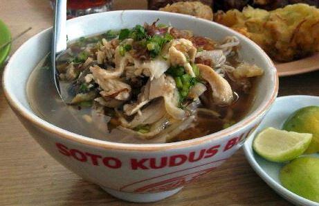 itu terbukti dengan adanya ribuan jenis kuliner yang ada di Indonesia Resep Membuat Soto Kudus Sederhana Yang Lezat