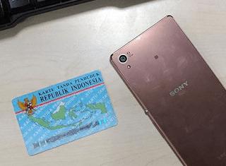 Cara Buka Lockscreen Android Menggunakan E-KTP