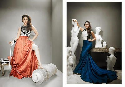 Kareena Kapoor Photoshoot for For FEMINA November 2013