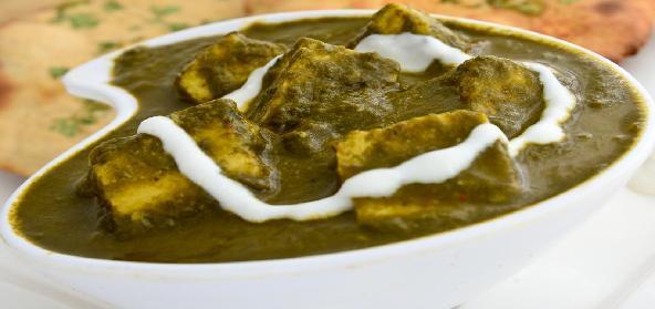 Palak paneer recipe | How to make Palak Paneer at Home