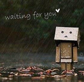 Puisi Saat Hujan Turun