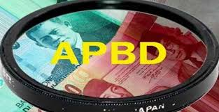 Anggaran Pendapatan dan Belanja Daerah (APBD)