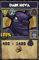 Wizard101 Level 98 Shadow Spells - Khrysalis Part 2 - Dark Nova