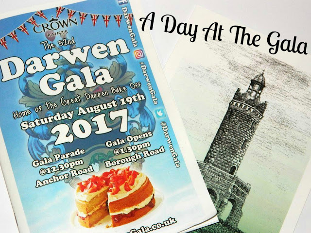 A Day At Darwen Gala