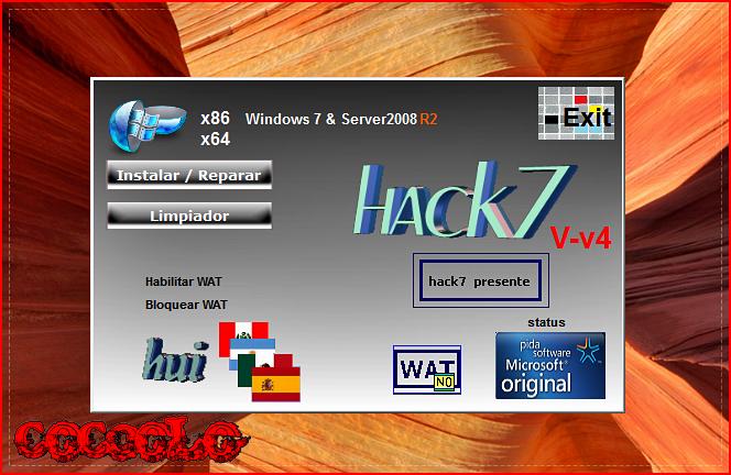 hack7 v-v4