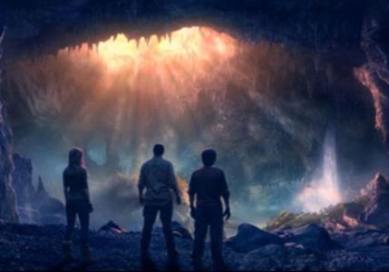 Interpretasi Inti Bumi dengan Misteri Hilangnya Bangsa Maya