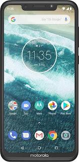 Motorola One Power (Black, 64 GB)  (4 GB RAM)
