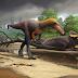 Descubren una nueva especie de Tiranosauroide depredador del período Cretácico