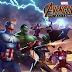 Assemble The Ultimate Team of Marvel Super Heroes in Marvel: Avengers Alliance 2