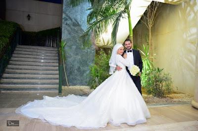 Yara & Tarek's Wedding