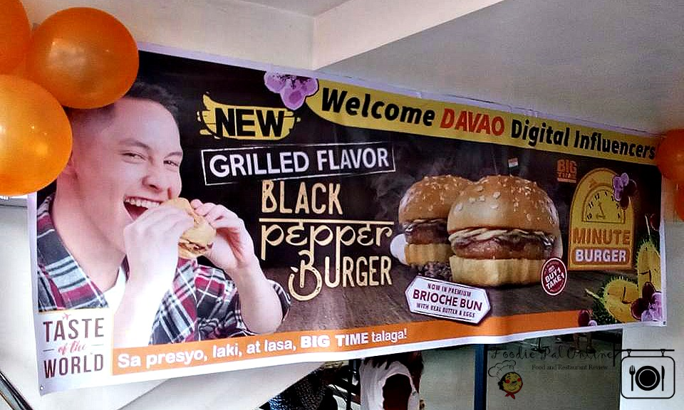 marketing strategy of minute burger in the philippines In food marketing, topics such as test marketing, segmentation, positioning, branding, targeting, consumer research, and market entry strategy, for example, are highly relevant in addition, food marketing involves other kinds of challenges--such as dealing with a perishable product whose quality and availability varies as a function of current.