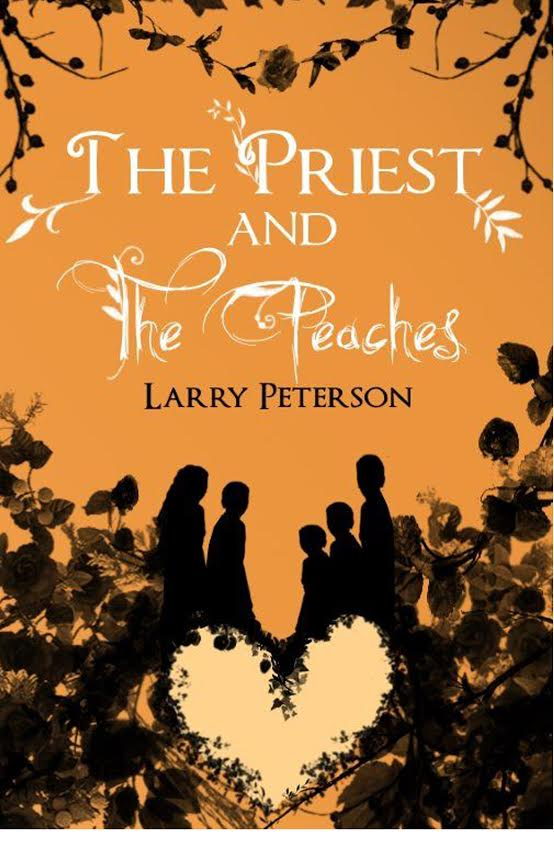 The Priest and the Peaches (click on book cover)