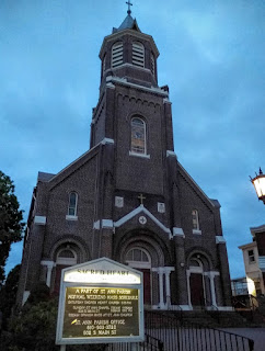 Sacred Heart Catholic Church, Phoenixville