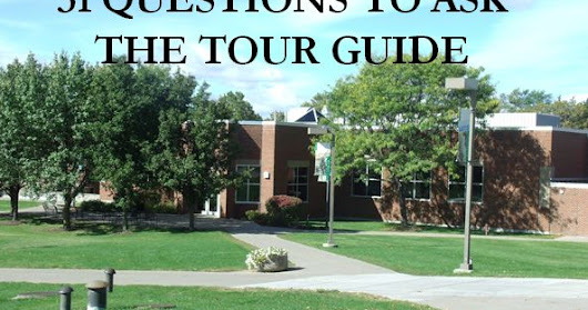 31 Questions to Ask a Tour Guide
