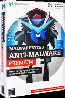 تحميل Malwarebytes Anti-Malware Premium 3.4.5.2467