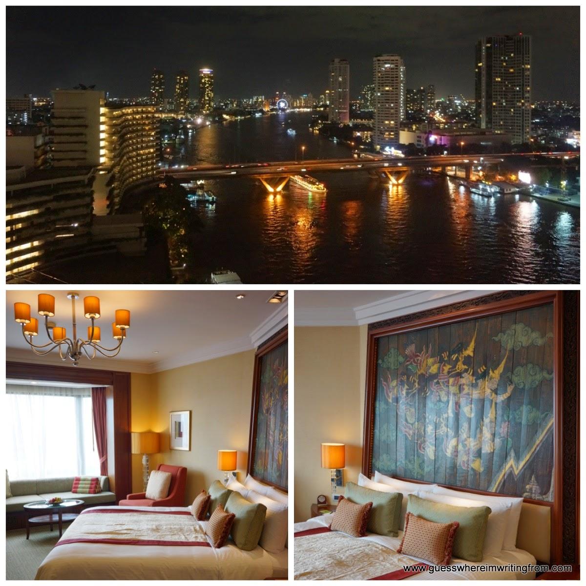 Guess Where I39m Writing From Bangkok And A Night At The
