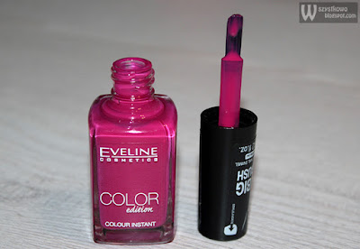 eveline lakier color edition 920