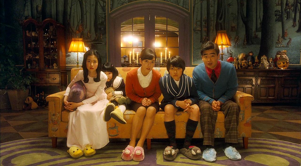 Ryan S Movie Reviews Updated Review 16 Hansel And Gretel Korean 2007