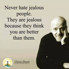 60 Funny Jealousy Quotes For Haters 2019 Topibestlist