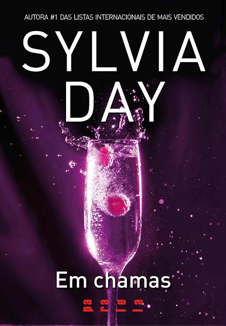 Em Chamas Sylvia Day