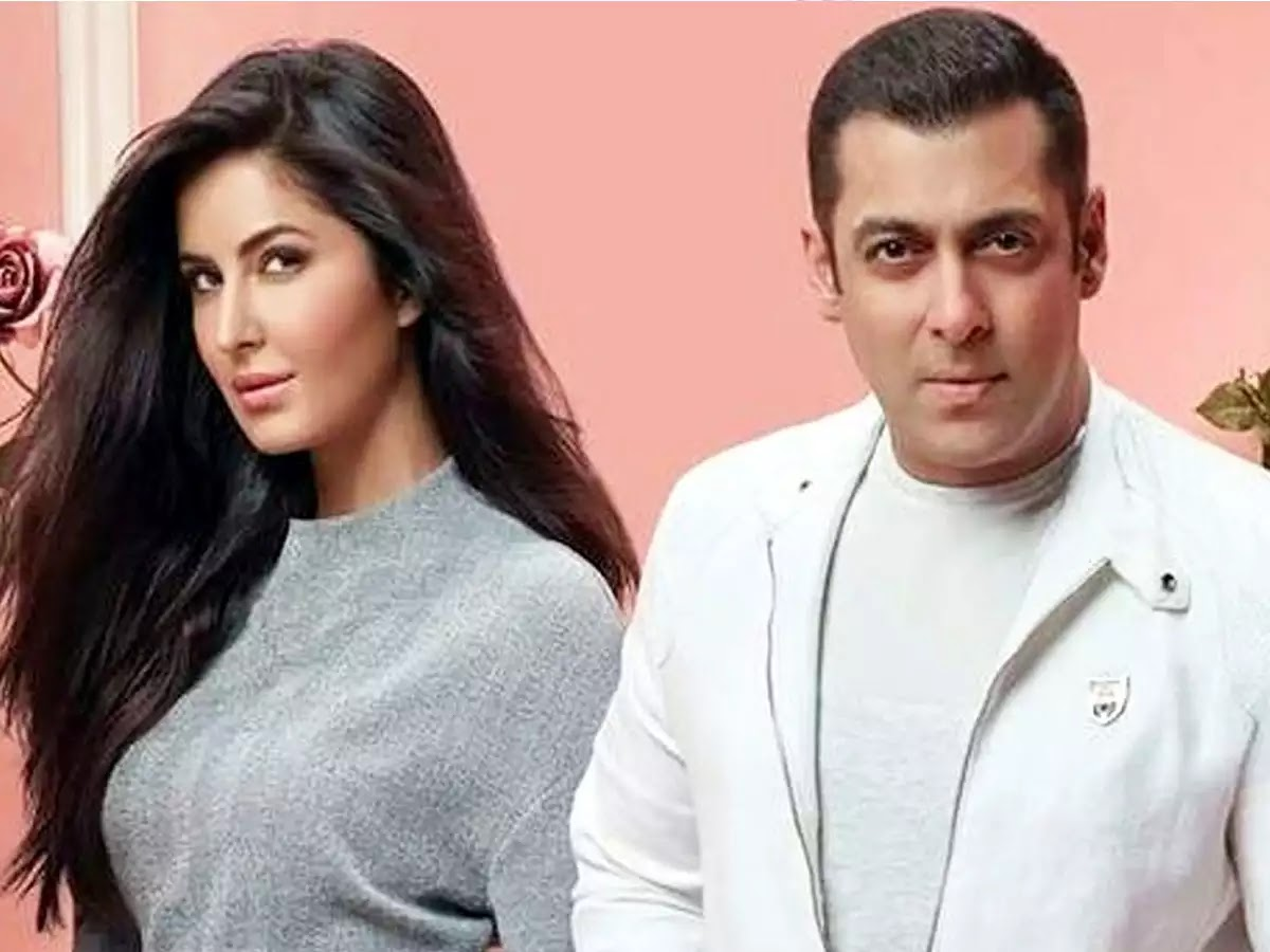 Salman Khan and Katrina Kaif's 'Bharat' trailer duration to be this long