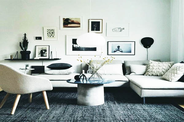 Interior Design Living Room Minimalist Tips That You Might Want to Apply