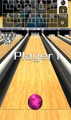 3D Bowling APK Download