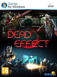 Dead Effect (PC) 2014