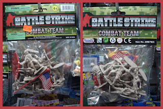 Arcady; Assorted Toys; Barbie; Battlestrike; Capsule Toys; Castle Play Set; Current Toy Offers; DA Toys Group Inc.; Disney; HTI Toys; Kinder Prizes; Kinder-egg; Knights Handpainted; Mixed Lot; Mixed Playthings; Mixed Toys; Model Kits; Model Ships; New Production News; News Views Etc...; Plastic Toy Figures; Plastic Toy Soldiers; Police Figures; Ship models; Small Scale World; smallscaleworld.blogspot.com; Teemsterz; The Works; Toy Soldiers; Zaini;