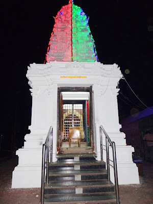 Sri Bhadrakali Temple at Waranal Hanamakonda