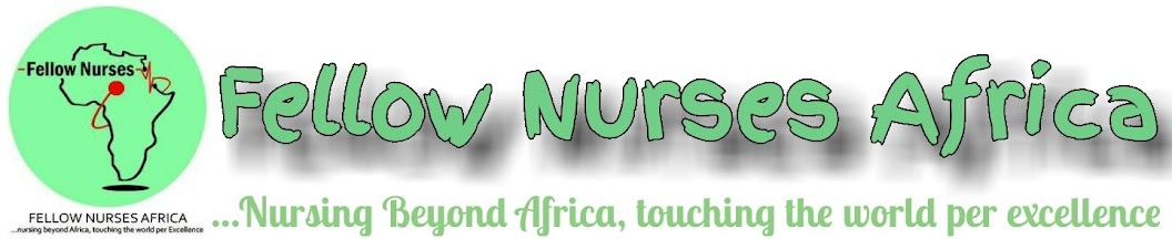 FELLOW NURSES AFRICA