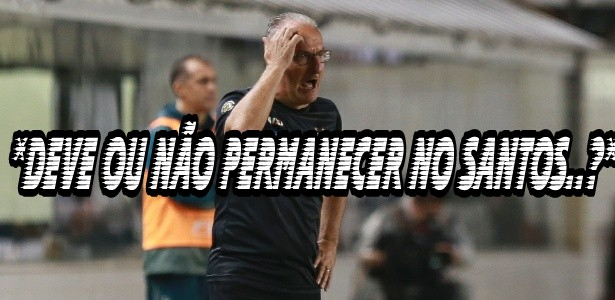 DORIVAL JÚNIOR DEVE OU NÃO PERMANECER NO SANTOS EM 2018. 54c27dd23f8a8
