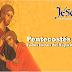 Jésed - PENTECOSTÉS - Todos llenos del Espíritu Santo (mp3 - 2015)