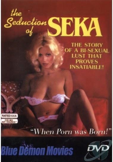 Seka mike ranger steven grant in hot vintage sex princess - 2 3