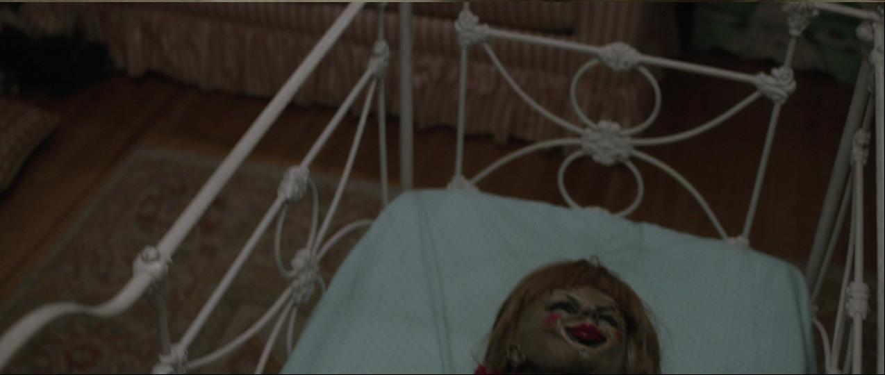 Annabelle (2014) BDRip HD 720p x264 INGLES Subs ESPAÑOL (SPARKS) 4
