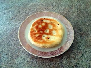 Przysmak kuchni gruzińskiej, czyli Chaczapuri imeruli