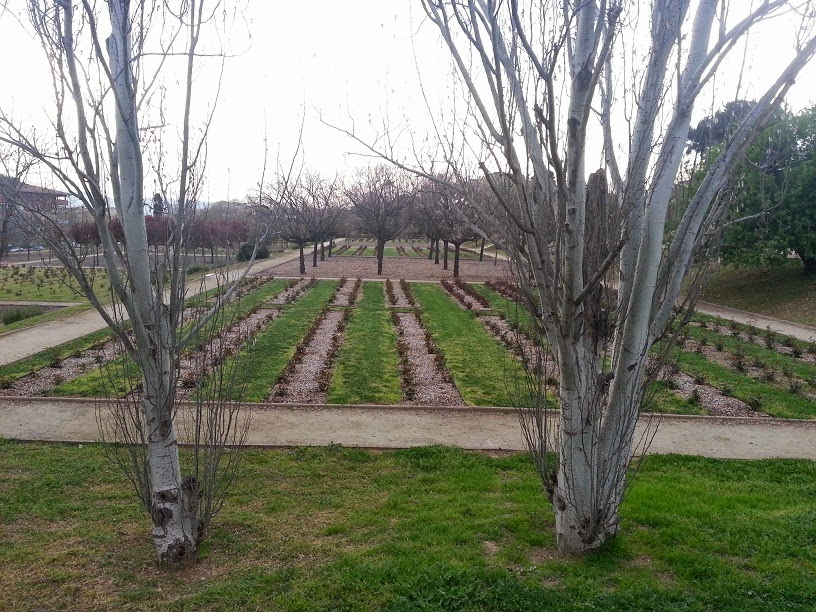 Parc de Torreblanca